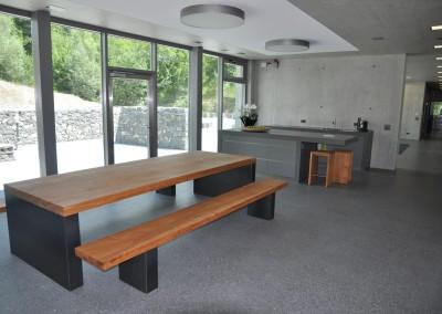 Küche Büro Hauri2