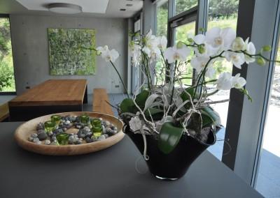 Tisch Korpus Büro Hauri